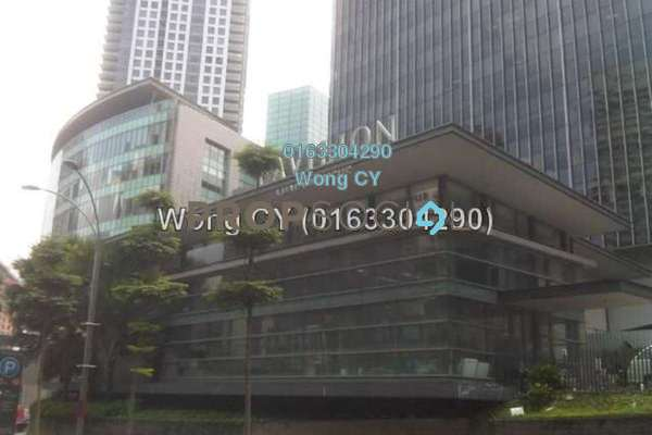 For Rent Office at Pavilion Tower, Bukit Bintang Freehold Unfurnished 0R/0B 888translationmissing:en.pricing.unit