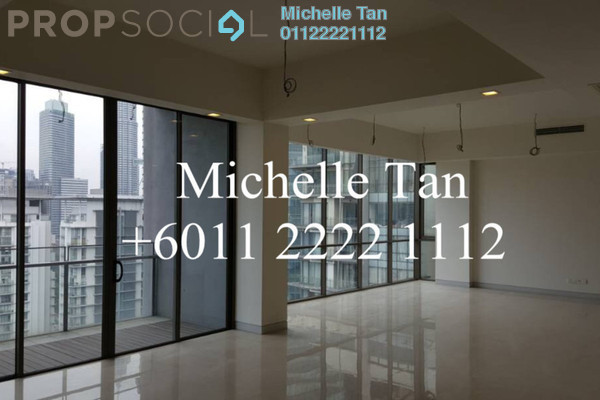 For Sale Condominium at Suria Stonor, KLCC Freehold Semi Furnished 3R/5B 2.68m
