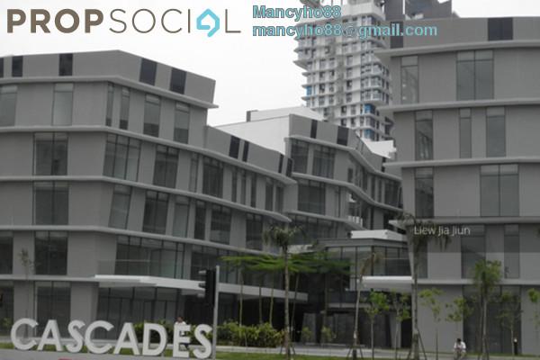 For Sale Office at Menara Mitraland, Kota Damansara Freehold Fully Furnished 0R/0B 950k