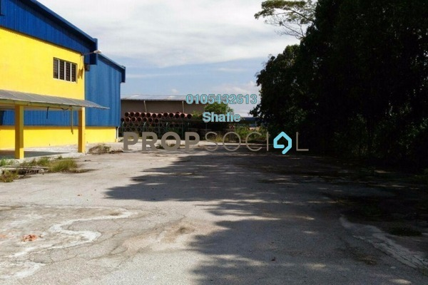For Rent Factory at Bandar Country Homes, Rawang Freehold Unfurnished 0R/0B 25k