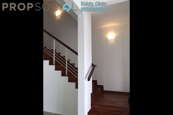 For Rent Terrace at Abadi Heights, Puchong Freehold Semi Furnished 5R/5B 2.2k