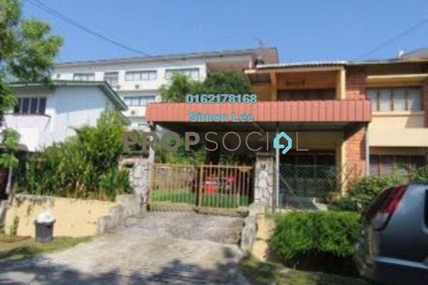 For Sale Semi-Detached at Tropicana City Tropics, Petaling Jaya Leasehold Semi Furnished 4R/3B 1.6m
