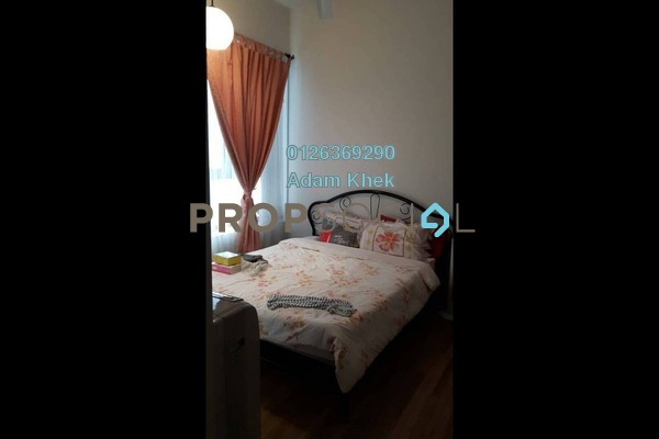 For Rent Condominium at Five Stones, Petaling Jaya Freehold Fully Furnished 1R/1B 1.1k