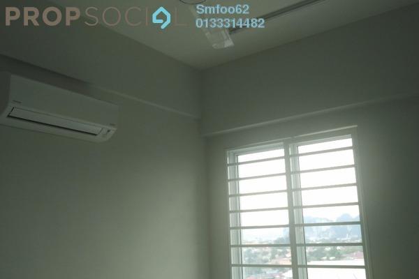 For Rent Condominium at Residensi Gombak 126, Setapak Freehold Semi Furnished 3R/2B 1.5k