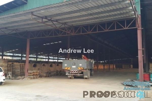 For Rent Factory at Taman Industri Villaraya, Semenyih Leasehold Unfurnished 0R/0B 25k
