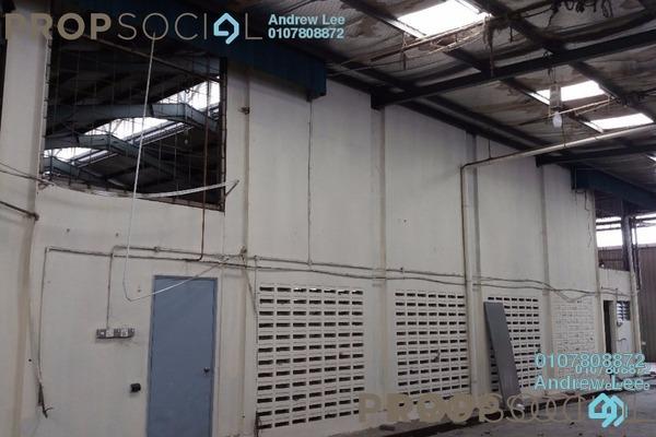 For Sale Factory at Kinrara Industrial Park, Bandar Kinrara Leasehold Semi Furnished 0R/0B 8.8m
