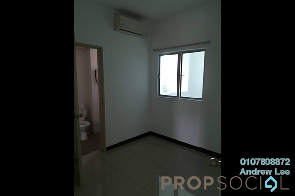 For Rent Condominium at Kiara Residence, Bukit Jalil Freehold Semi Furnished 3R/2B 1.7k
