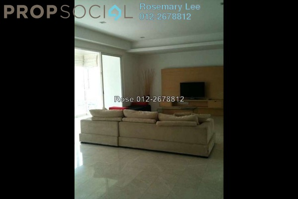 For Rent Condominium at Kiaraville, Mont Kiara Freehold Fully Furnished 3R/5B 6.5k