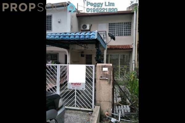 For Sale Terrace at SS19, Subang Jaya Freehold Unfurnished 2R/2B 418k