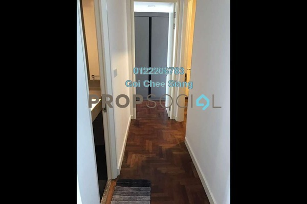 For Rent Condominium at Residency V, Old Klang Road Freehold Fully Furnished 3R/2B 2.8k