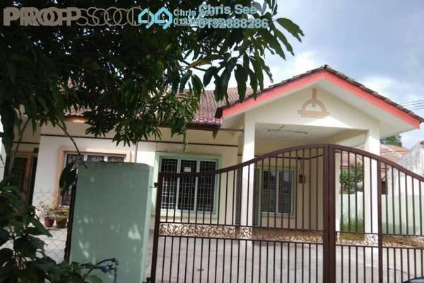 For Rent Terrace at Bandar Tasik Puteri, Rawang Freehold Unfurnished 3R/2B 800translationmissing:en.pricing.unit