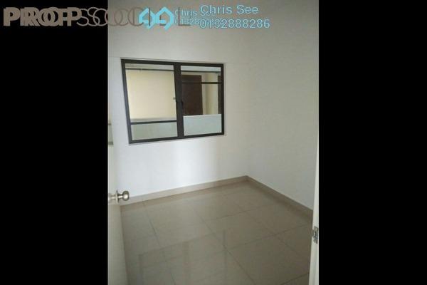 For Rent Condominium at Alam Sanjung, Shah Alam Freehold Unfurnished 3R/2B 1.3k