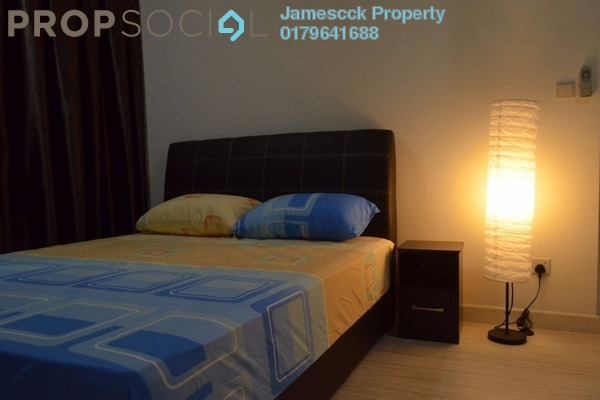 For Rent Serviced Residence at AraGreens Residences, Ara Damansara Freehold Fully Furnished 2R/0B 2.05k
