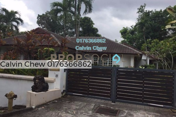 For Sale Bungalow at Country Heights Kajang, Kajang Freehold Unfurnished 5R/5B 3m