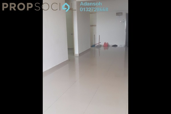 For Sale Condominium at Kepong Central Condominium, Kepong Freehold Unfurnished 3R/2B 299k