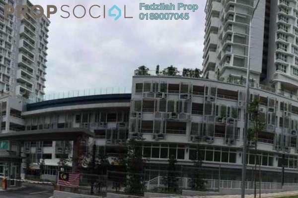 For Sale Condominium at 28 Dutamas, Dutamas Freehold Unfurnished 3R/3B 950k