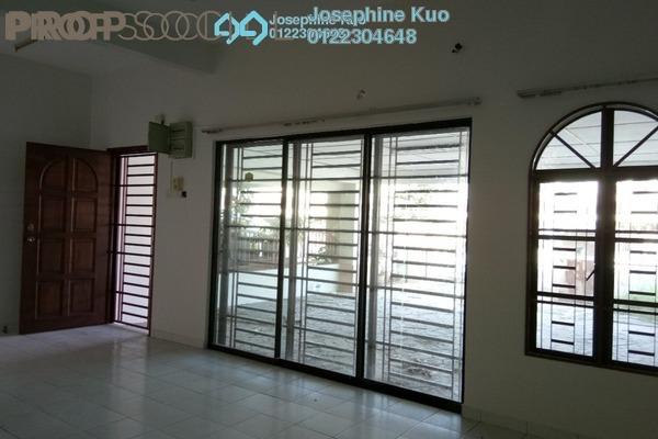 For Rent Superlink at Bandar Bukit Tinggi 2, Klang Freehold Unfurnished 4R/4B 1.4k