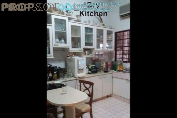 For Sale Link at The Residence, TTDI Freehold Fully Furnished 3R/3B 2.6百万