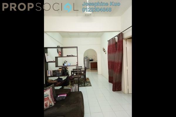 For Rent Apartment at Prima Bayu, Klang Freehold Semi Furnished 3R/2B 900translationmissing:en.pricing.unit