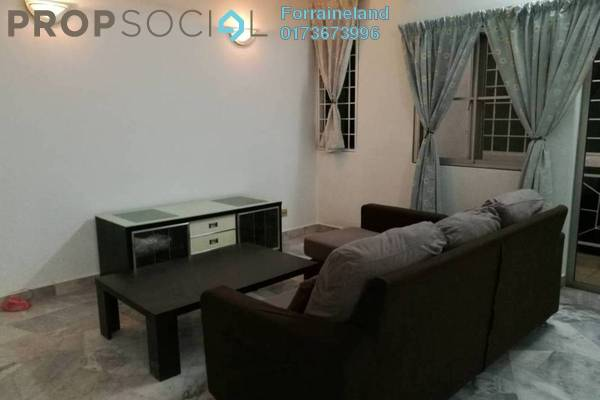 For Rent Condominium at Goodyear Court 6, UEP Subang Jaya Freehold Semi Furnished 3R/2B 1.1k