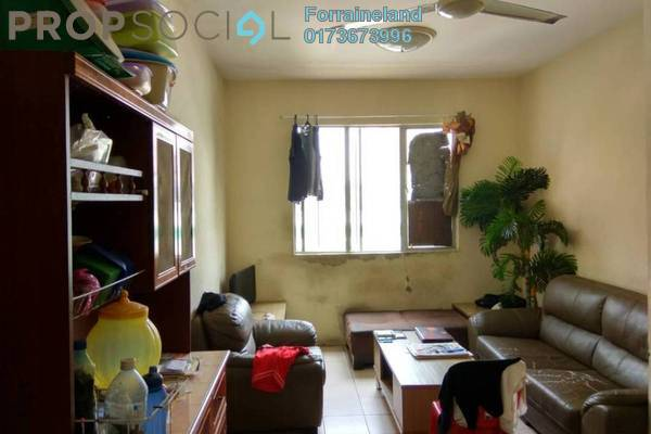 For Sale Condominium at Casa Subang, UEP Subang Jaya Freehold Fully Furnished 3R/2B 315k