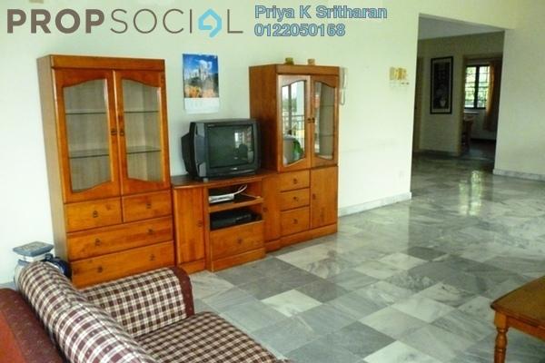 For Sale Condominium at Palmville, Bandar Sunway Freehold Semi Furnished 3R/2B 800k