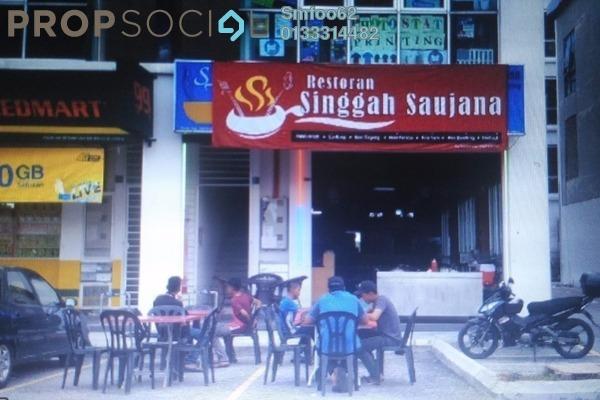For Rent Shop at BSP Skypark, Bandar Saujana Putra Freehold Unfurnished 0R/0B 6.9k