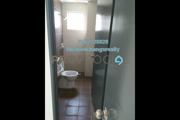 For Sale Serviced Residence at Calisa Residences, Puchong Freehold Semi Furnished 2R/2B 240k