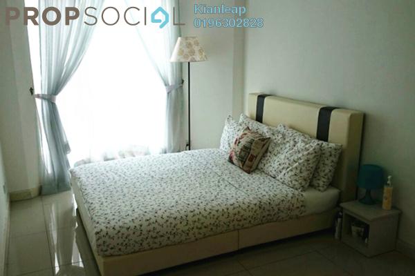For Sale Condominium at Tiara Mutiara, Old Klang Road Freehold Semi Furnished 2R/2B 390k