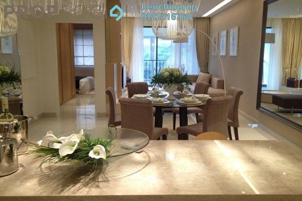 For Sale Condominium at Mutiara Heights, Kajang Freehold Fully Furnished 3R/2B 450k