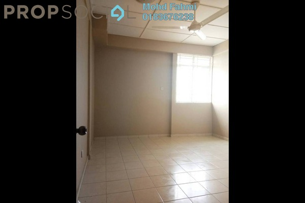 For Rent Apartment at Casmaria Apartment, Batu Caves Freehold Unfurnished 3R/2B 1.3k