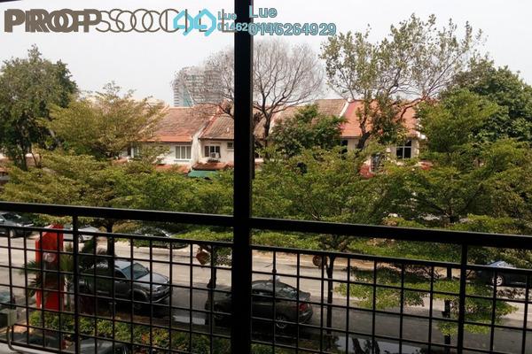 For Rent Shop at BU4, Bandar Utama Freehold Unfurnished 0R/0B 8.5k