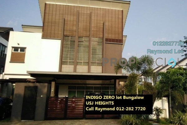 For Sale Bungalow at USJ Heights, UEP Subang Jaya Freehold Fully Furnished 5R/6B 2.65m