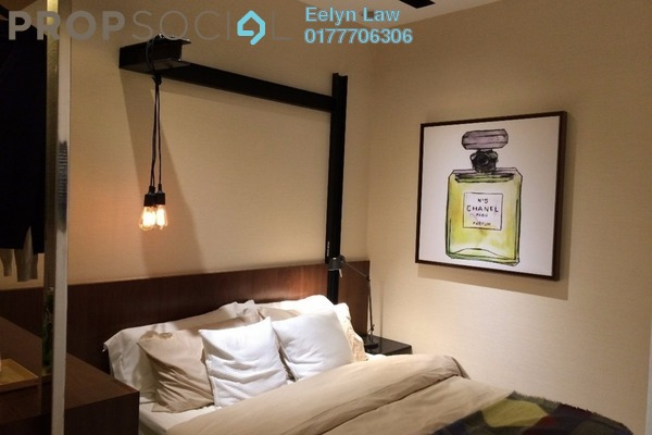 For Rent Condominium at Jalil Damai, Bukit Jalil Freehold Semi Furnished 3R/2B 1.3k