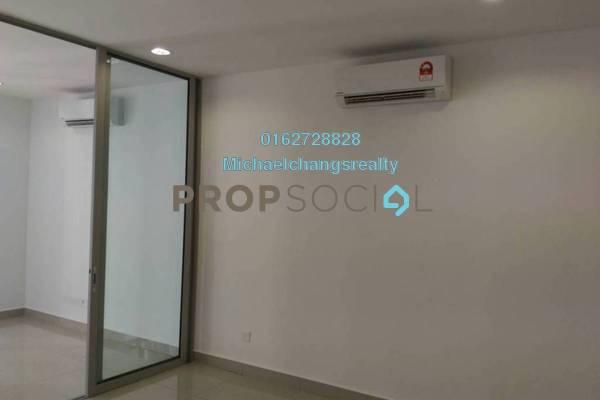 For Rent SoHo/Studio at 3Elements, Bandar Putra Permai Freehold Semi Furnished 1R/1B 900translationmissing:en.pricing.unit