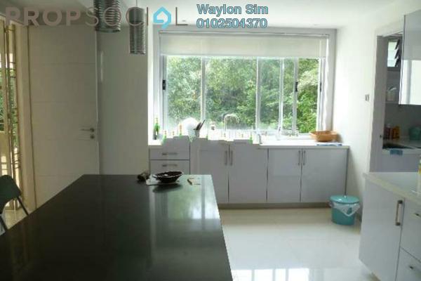 For Rent Condominium at Menara Hartamas, Sri Hartamas Freehold Fully Furnished 3R/3B 2.5k