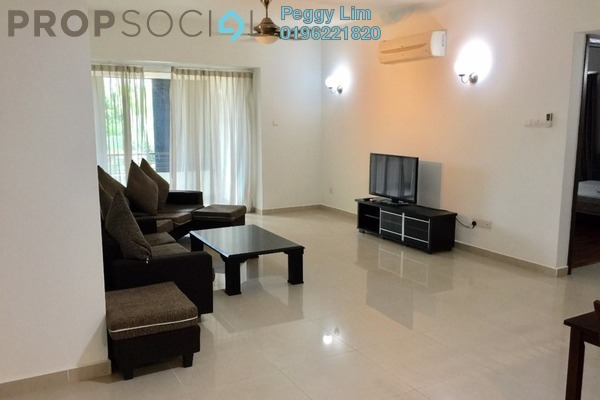 For Rent Condominium at Puteri Palma 2, IOI Resort City Freehold Semi Furnished 4R/3B 3k