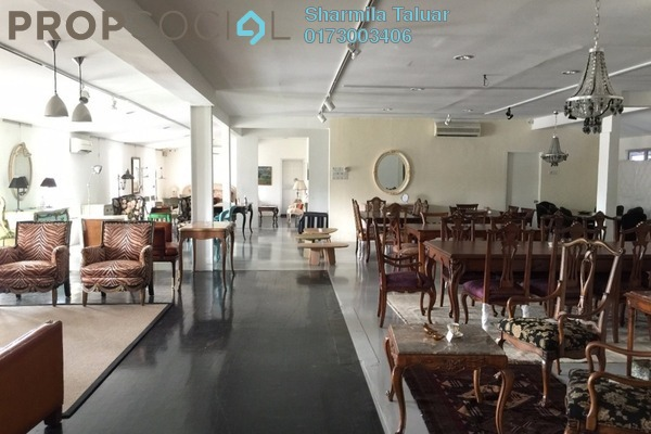 For Sale Bungalow at Section 9, Petaling Jaya Leasehold Unfurnished 0R/4B 7m
