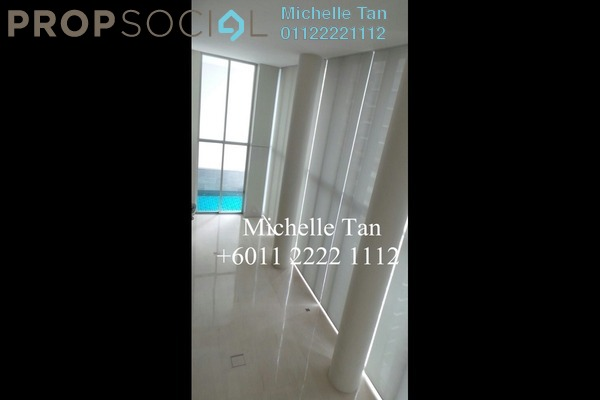 For Sale Duplex at One KL, KLCC Freehold Semi Furnished 3R/4B 4m