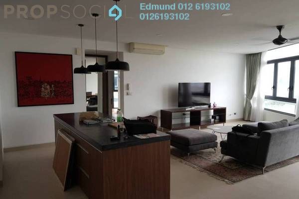 For Sale Condominium at AraGreens Residences, Ara Damansara Freehold Fully Furnished 4R/3B 1.7m
