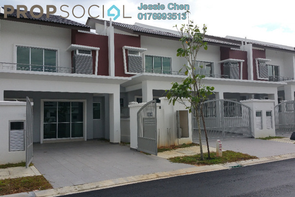 For Rent Terrace at Santana, Seremban 2 Freehold Unfurnished 4R/3B 1.3k