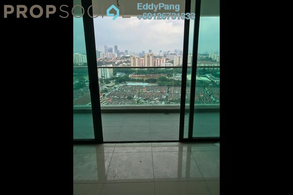 For Sale Condominium at KL Palace Court, Kuchai Lama Freehold Unfurnished 6R/6B 1.04m