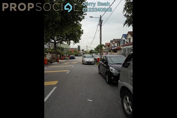 For Sale Terrace at PJS 10, Bandar Sunway Freehold Fully Furnished 4R/3B 878k