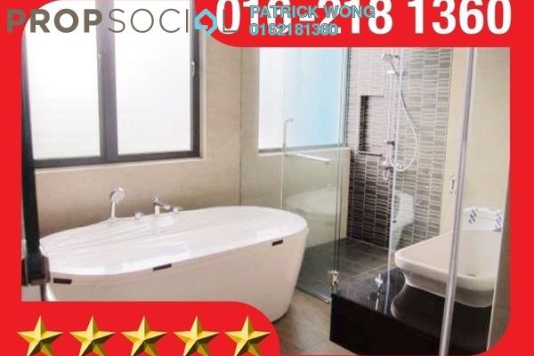 For Rent Semi-Detached at Setia Eco Glades, Cyberjaya Freehold Semi Furnished 4R/4B 3.5k