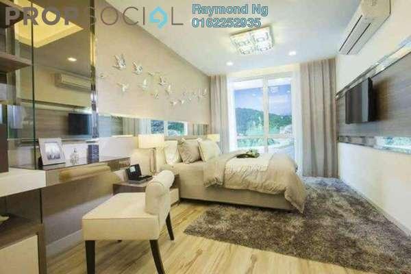 For Sale Condominium at Taman Sri Sinar, Segambut Leasehold Semi Furnished 3R/2B 472k