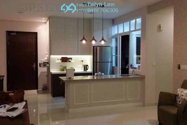 For Rent Condominium at KM1, Bukit Jalil Freehold Semi Furnished 3R/3B 2.5k