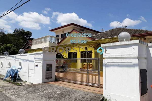For Sale Bungalow at Section 3, Petaling Jaya Freehold Unfurnished 5R/3B 1.65m