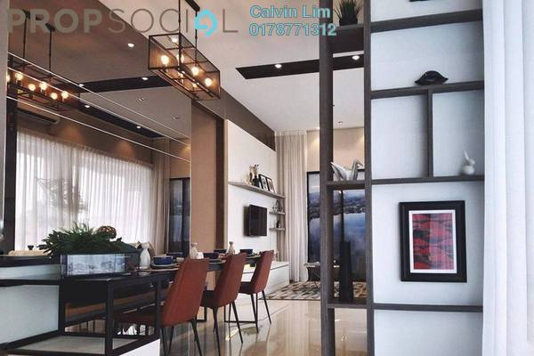 For Sale Condominium at Taman Kepong, Kepong Leasehold Unfurnished 3R/2B 420k