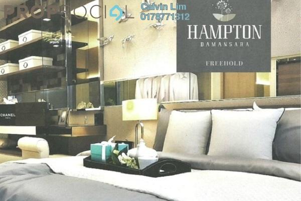 For Sale Condominium at PJU 7, Mutiara Damansara Freehold Semi Furnished 2R/2B 740k