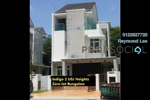 For Sale Bungalow at USJ Heights, UEP Subang Jaya Freehold Unfurnished 5R/6B 2.7m